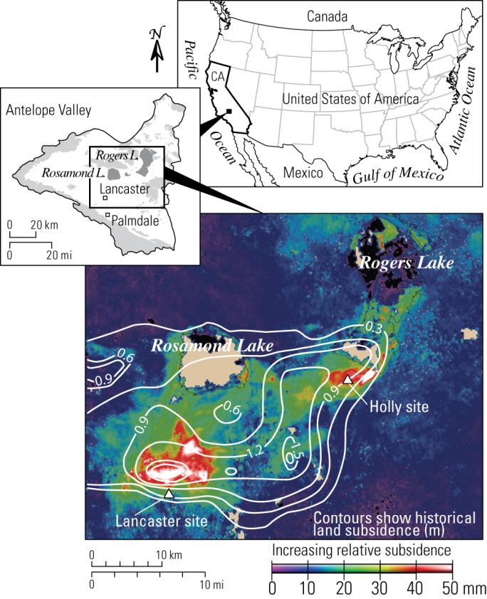 Boletín De La Sociedad Geológica Mexicana - 1994 us population changes map dollar and reichard